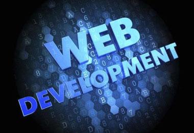 Web应用开发